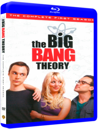The Big Bang Theory S01 + Extras 1080p x265 10bits