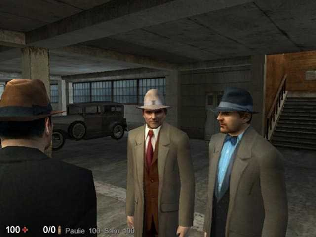 an analysis of the topic of the mafia