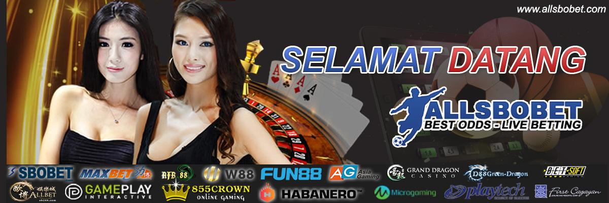Judi Online | Judi Bola | Casino online | Sbobet - Allsbobet.com