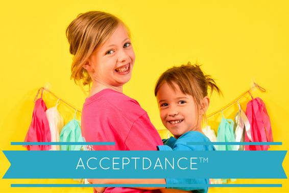 Accept DANCE