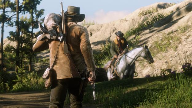 GTA 6, Red Dead Redemption 2 на PC и Bully 2 засветились в сети