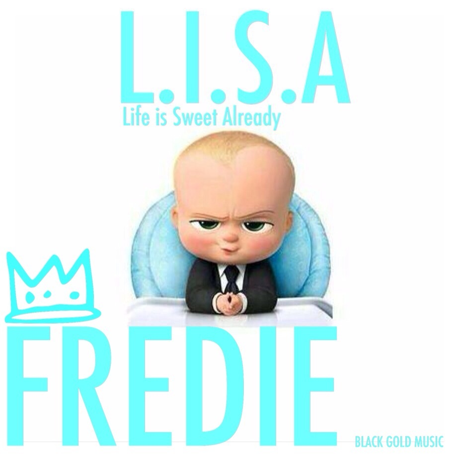 Music: Fredie - Lisa (Life is Sweet Already)