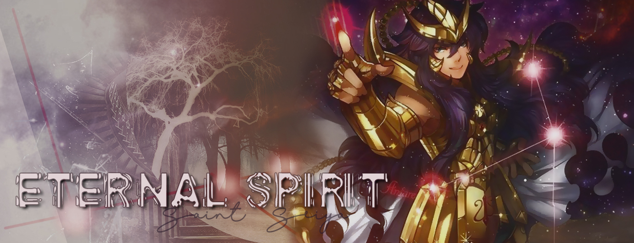 Saint Seiya Eternal Spirit