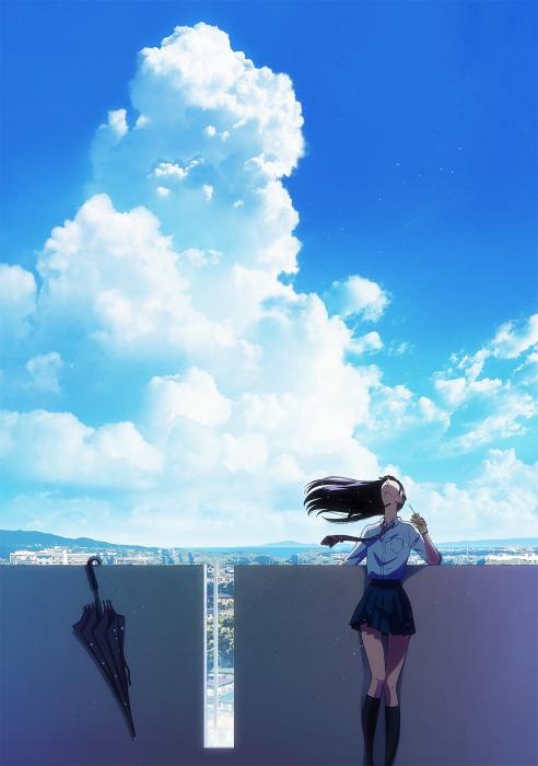 Любовь похожа на прошедший дождь / Koi wa Ameagari no You ni / After the Rain [TV] [3 из 12] [без хардсаба] [JAP, SUB] [2018, романтика, BDRip] [1080p]