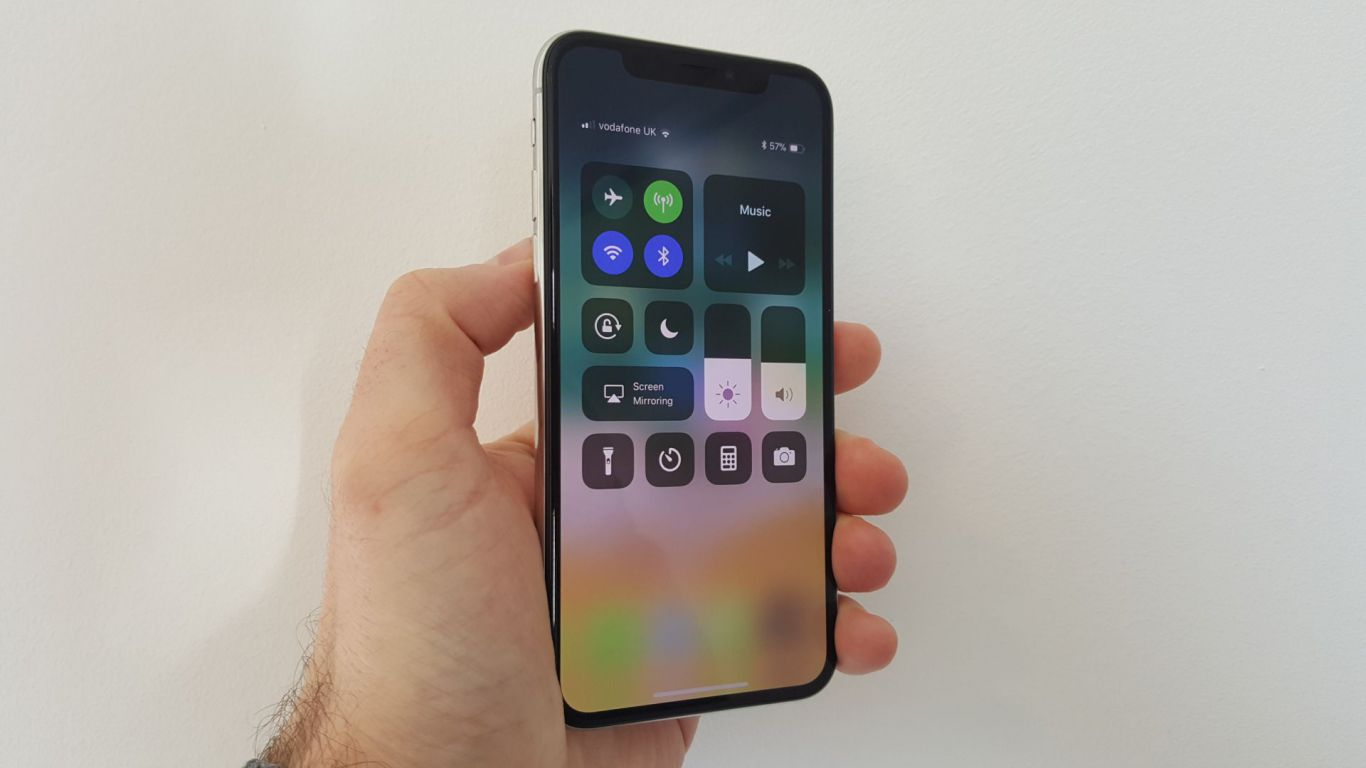 iphone x 2019