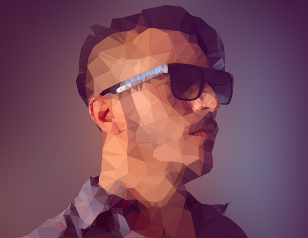 Male_Portrait_Low_Poly