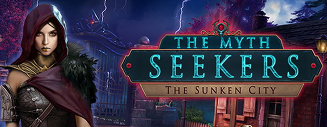 The Myth Seekers 2: The Sunken City [Beta Version]