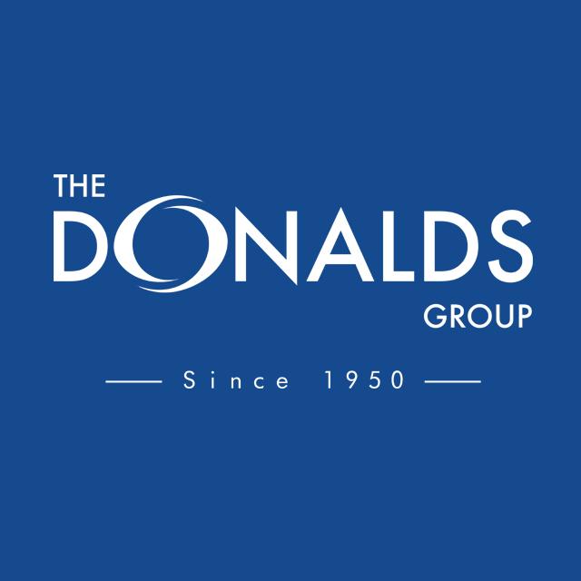 Donalds Group Logo