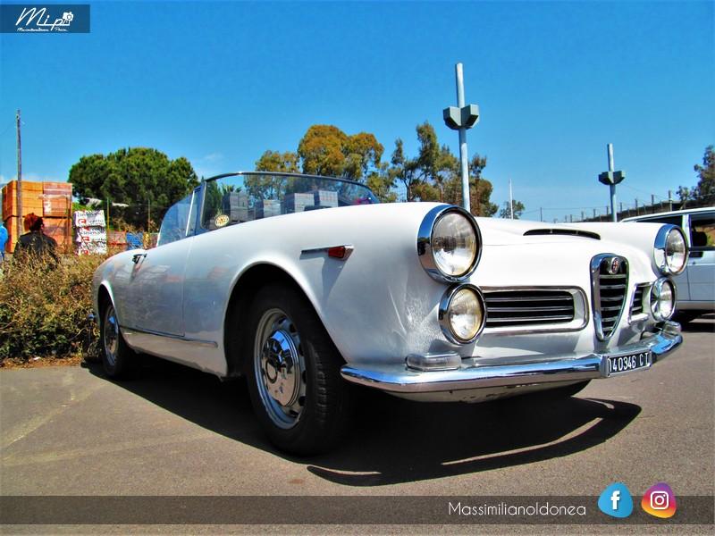 Parking Vintage - Pagina 2 Alfa_Romeo_2600_Spider_CT140346_1