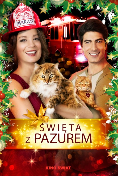 The.Nine.Lives.of.Christmas.2014.PL.WEB-DL.XViD-J25 / Lektor PL
