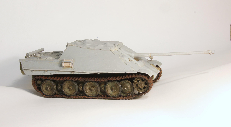 Jagdpanther Tamiya (char fini) 1/35 IMG_3061