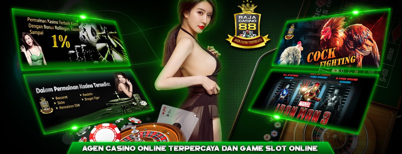 agen casino online