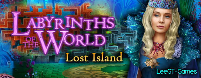 Labyrinths of the World 9: Lost Island [Beta Version]