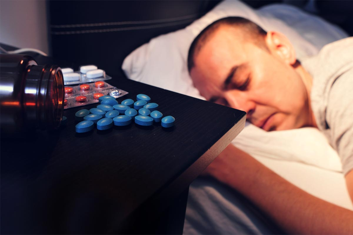What is the danger of insomnia?