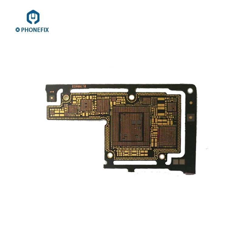 iphone 8 plus x bare logic motherboard pcb circuit board repair rh detail en china cn