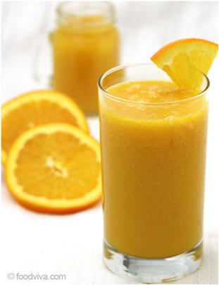 Foods_You_Should_Never_Eat_Before_Bed_Orange_Juice