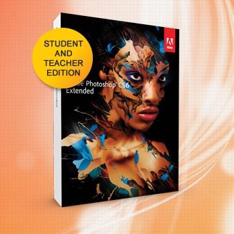 adobe cs6 student and teacher edition