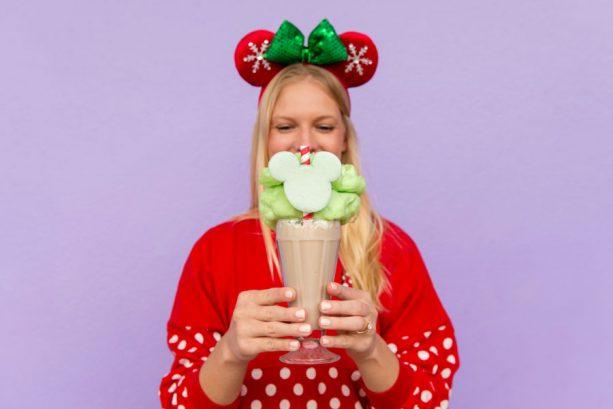 Christmas at Walt Disney World
