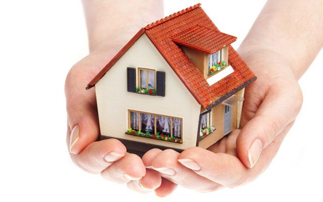 ¿Un seguro de casa te otorgaría tranquilidad?