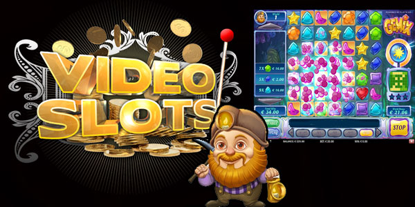 Video Slots Casinos For US Players