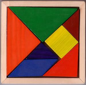 tangram45