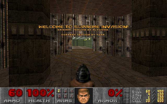 Screenshot Doom 20180623 024040