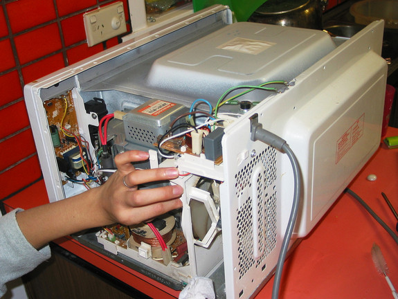 Microwave Oven Repair Service Bronx Ny 347 434 6144