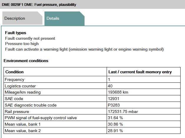 29F1 + 2AAF During cold start - N54Tech com - International Turbo