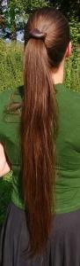 ponytail good