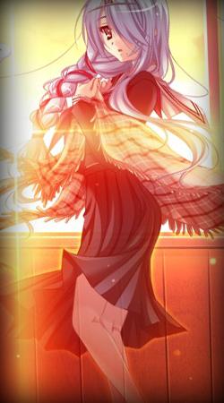 Saori Yashiro