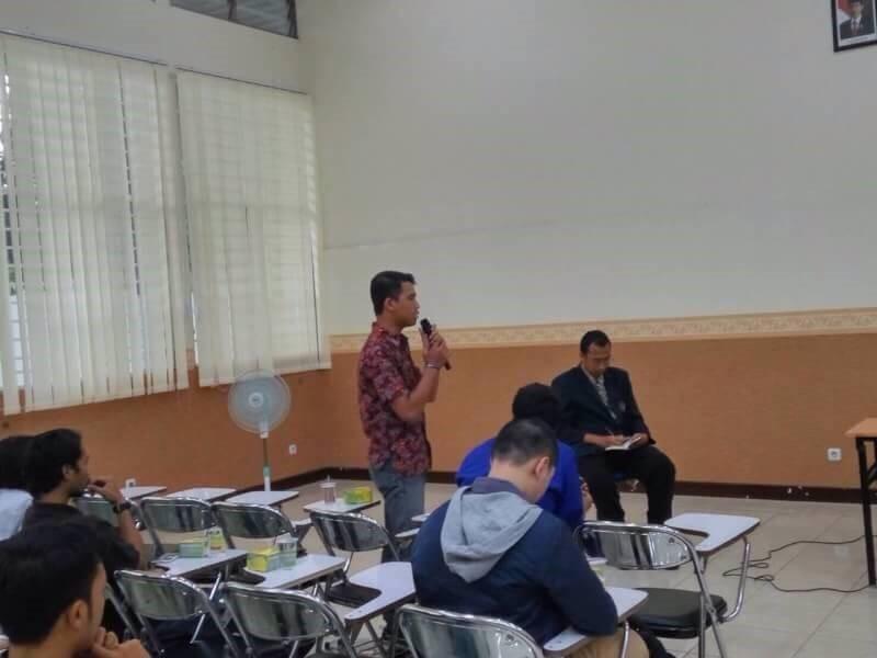 Hasil Forum Mahasiswa dan Birokrat