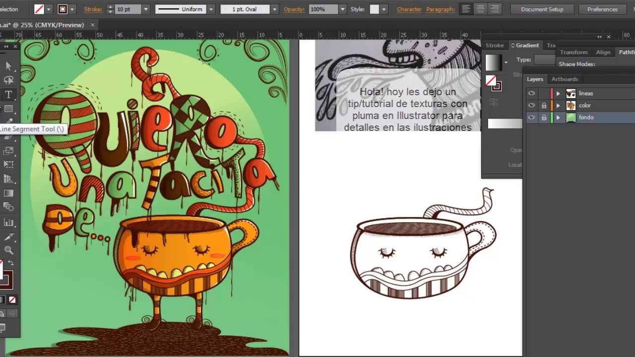 Curso: Illustrator Desde Cero | EDTeam | Torrent