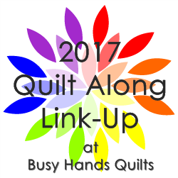 2017 Quilt Along Directory at Busy Hands Quilts