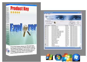 Download Product Key Explorer 4.0.5 - SeuPirate Torrent