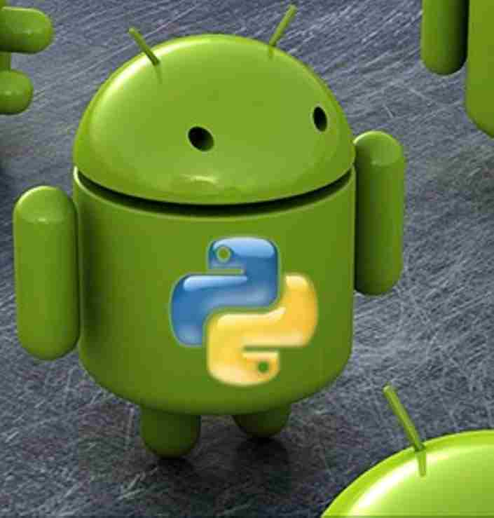Eh-academy Android Hacking using Python
