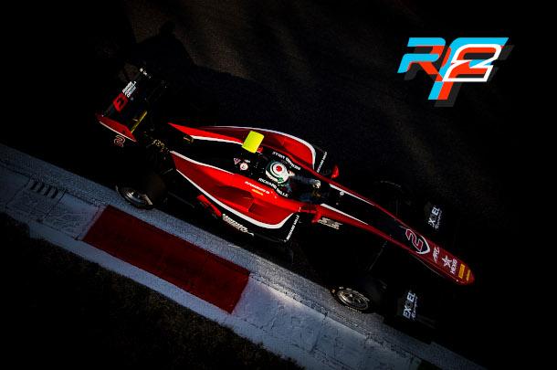 VRC GP3 2018 - Round 6 - Monza