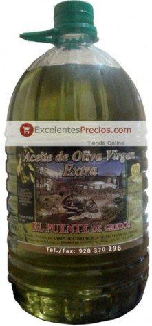 Mejor aceite de oliva virgen extra, España