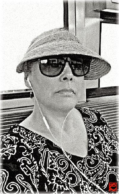 Pamela MacCarthy  2018