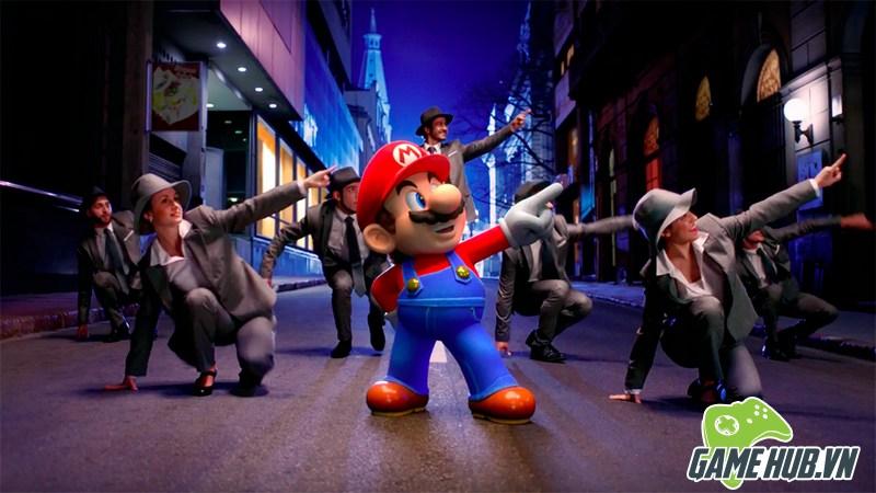 Super Mario sẽ có phim riêng chiều lòng các fan - ảnh 2
