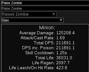 Zombies-Shock