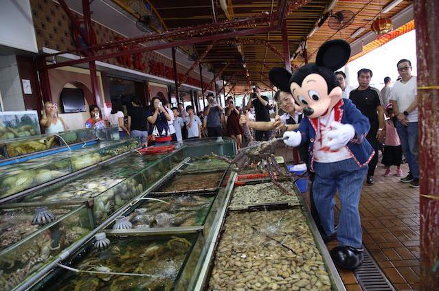 [Hong Kong Disneyland Resort] Le Resort en général - le coin des petites infos - Page 13 X23