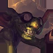 Тест разных элементов Goblin_Vladimir