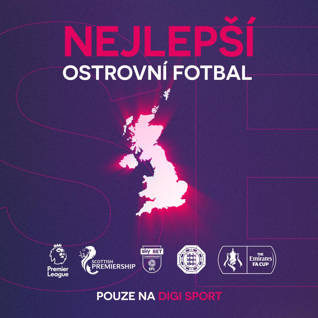 Začíná Premier League Digi Tv Ji Nově Vysílá Na Kanálu Digi Sport 4