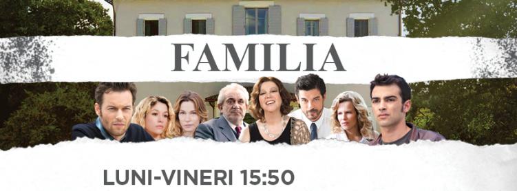 Familia sezonul 3 episodul 3