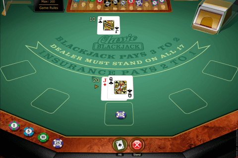 Download Online Blackjack For US Players