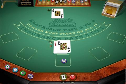 Download Online Blackjack For US Players