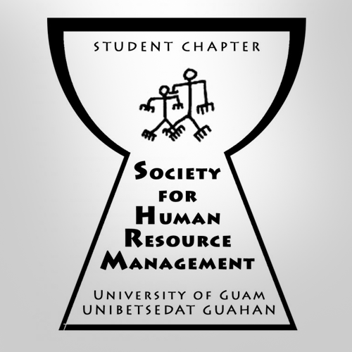 UOG SHRM Logo