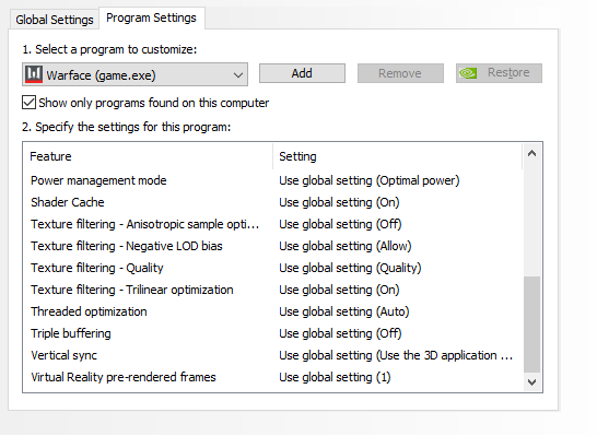 How to remove the 60fps limit on Fullscreen mode