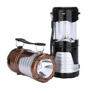 LAMPU CAMPING + SENTER