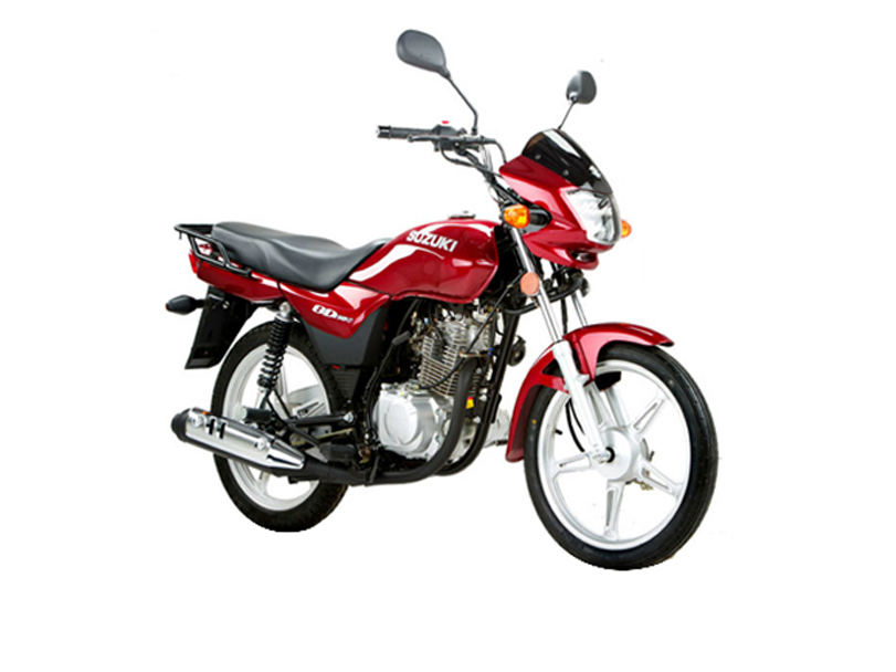 Suzuki GD110s